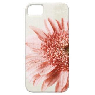 ガーベラ iPhone SE/5/5s ケース