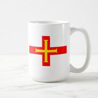 ガーンジー コーヒーマグカップ