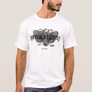 ガ(灰色) [8457657] Tシャツ