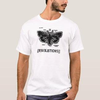 ガ(黒) [2253014] Tシャツ