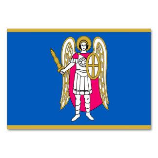 キエフ、ウクライナセントマイケルの旗/紋章付き外衣 カード