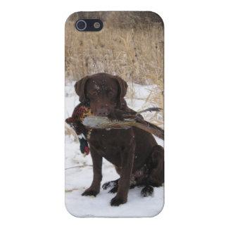 キジの狩り- iPhone 5カバー iPhone 5 Cover
