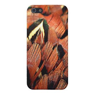 キジの羽 iPhone 5 COVER