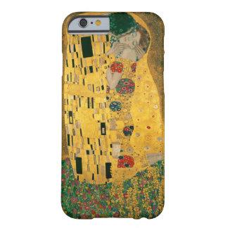 キスのiPhone6ケース Barely There iPhone 6 ケース