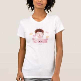 キスのJennieのTシャツ Tシャツ