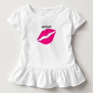 キスのTシャツ トドラーTシャツ