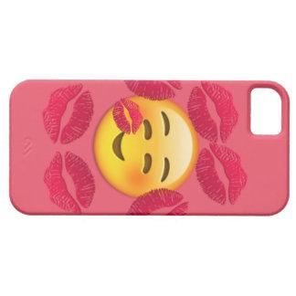 キス、キス、キス iPhone SE/5/5s ケース