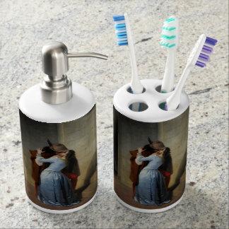 キス/Il Bacioの浴室セット バスセット