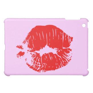 キス iPad MINIケース
