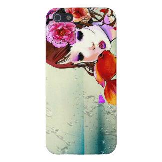 キス iPhone SE/5/5sケース
