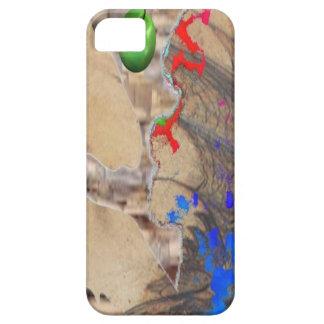 キス iPhone SE/5/5s ケース