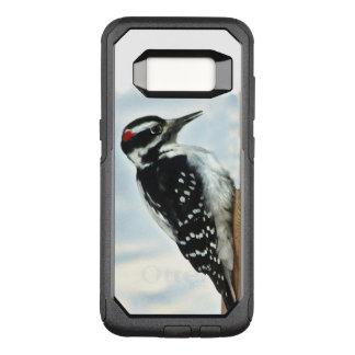 キツツキの鳥の動物のオッターボックスの銀河系S8の箱 オッターボックスコミューターSamsung GALAXY S8 ケース