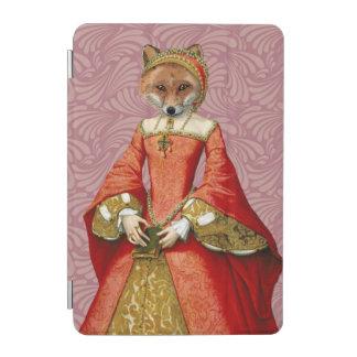 キツネの女王 iPad MINIカバー