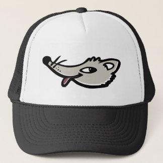 キツネの帽子 キャップ
