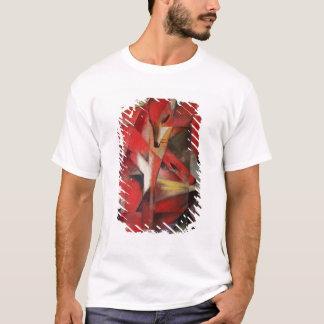 キツネ1913年 Tシャツ