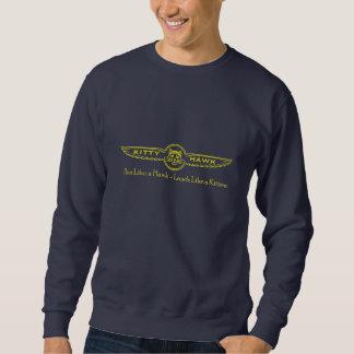 キティホークのスエットシャツ スウェットシャツ