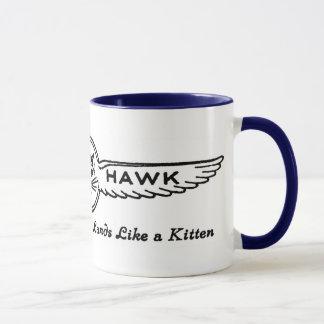 キティホークのマグ マグカップ