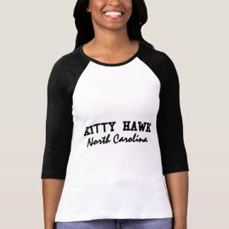 キティホークノースカロライナ Tシャツ