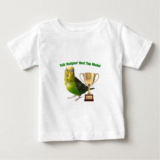 キト-次の上のモデル勝者 ベビーTシャツ