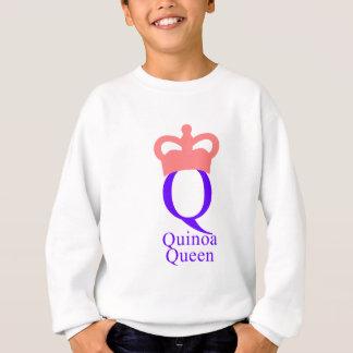 キノアの女王 スウェットシャツ