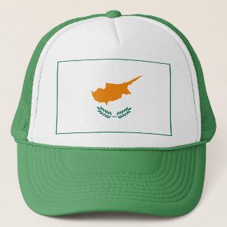 キプロスの旗の帽子 キャップ