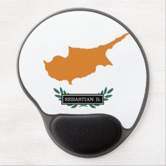 キプロスの旗 ジェルマウスパッド
