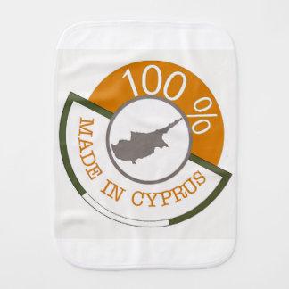 キプロス100%の頂上 バープクロス