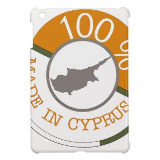 キプロス100%の頂上 iPad MINI カバー