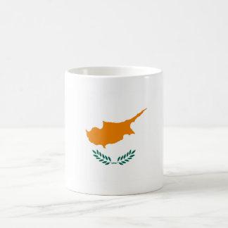キプロス コーヒーマグカップ