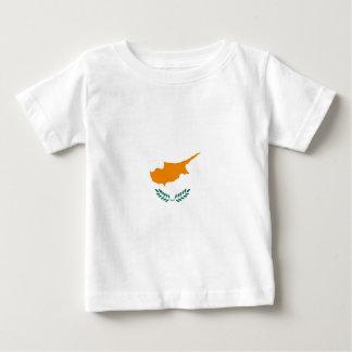 キプロス ベビーTシャツ