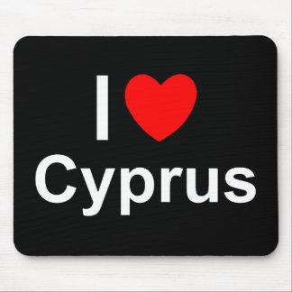 キプロス マウスパッド