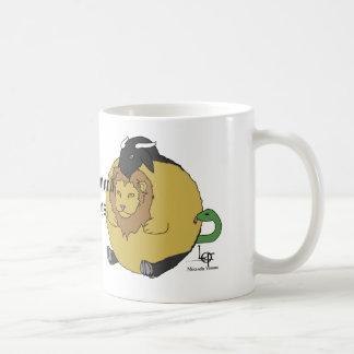 キメラの抱擁 コーヒーマグカップ