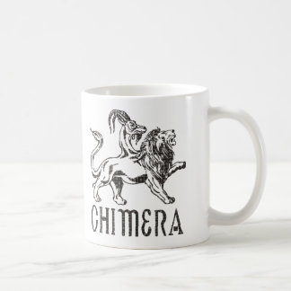 キメラ コーヒーマグカップ
