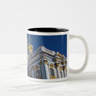 キャサリン宮殿のチャペルの詳細 ツートーンマグカップ