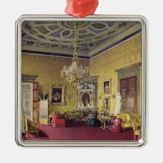 キャサリン宮殿の素晴らしい瑪瑙ホール メタルオーナメント