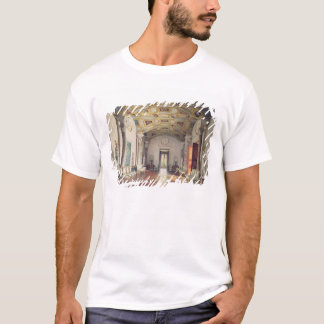 キャサリン宮殿の素晴らしい瑪瑙ホール Tシャツ