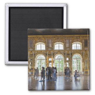 キャサリン宮殿、大広間3の詳細 マグネット