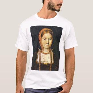 キャサリン・オブ・アラゴン Tシャツ