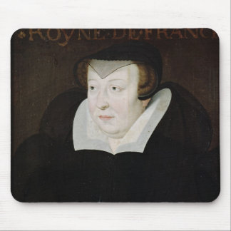 キャサリンde Medici マウスパッド