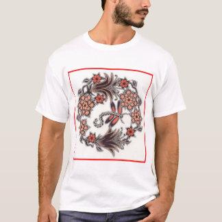 キャシーBuburuz著ホタル Tシャツ