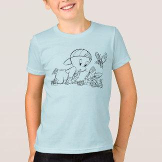 キャスパー園芸2 Tシャツ