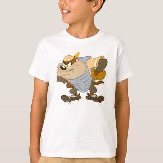 キャッチャーの小山2のTAZ™ Tシャツ