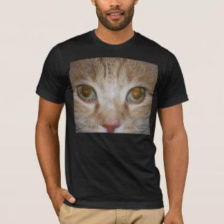 キャッツ・アイのTシャツ Tシャツ