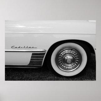キャデラックの車輪 ポスター