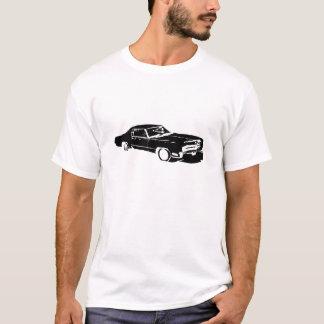キャデラックのEldorado Tシャツ