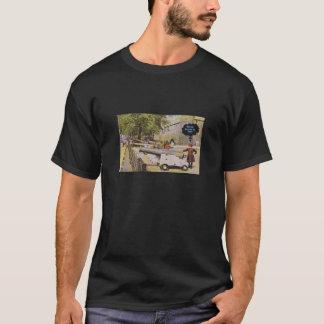 キャノンの羨望 Tシャツ