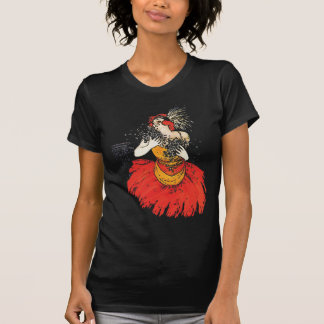 キャバレーdeパリ tシャツ