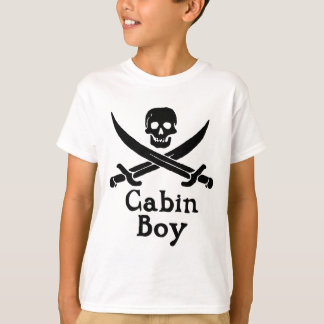 キャビンボーイ Tシャツ