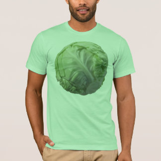 キャベツ人の基本的なアメリカの服装のTシャツ Tシャツ