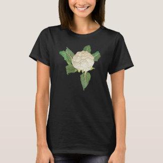 キャベツ女性の基本的なTシャツ Tシャツ